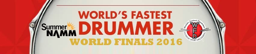 WFD World Finals 2016